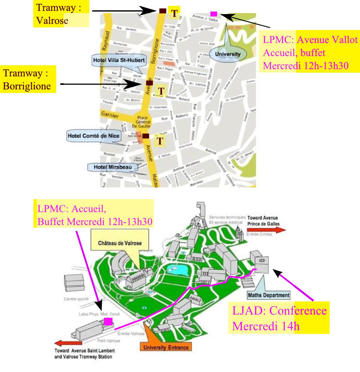 map university
